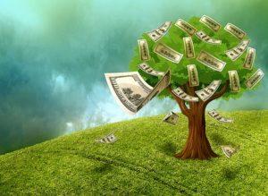 prospérité affaire chance argent