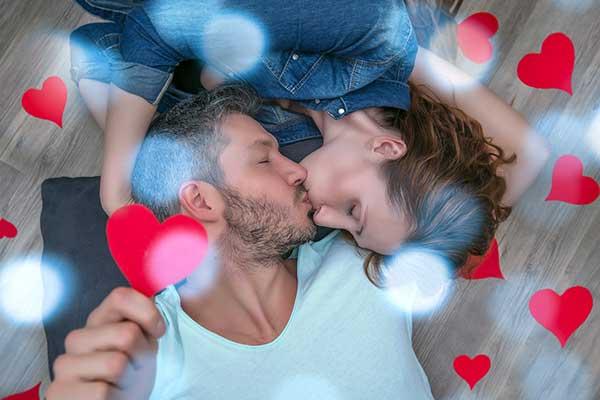 Attirer la chance en amour